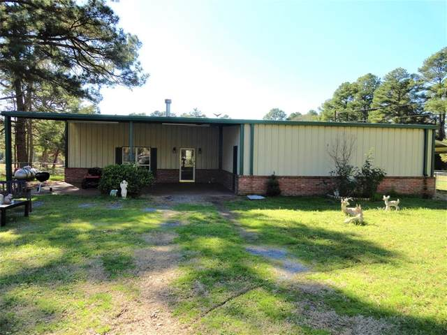 9445 County Road 132, Centerville, TX 75833 (MLS #47587371) :: The Bly Team