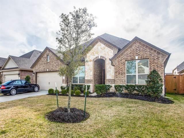 1606 Groce Lane, League City, TX 77573 (MLS #47587498) :: Christy Buck Team