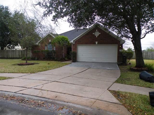 108 Bay Creek Court, Dickinson, TX 77539 (MLS #47587920) :: Texas Home Shop Realty