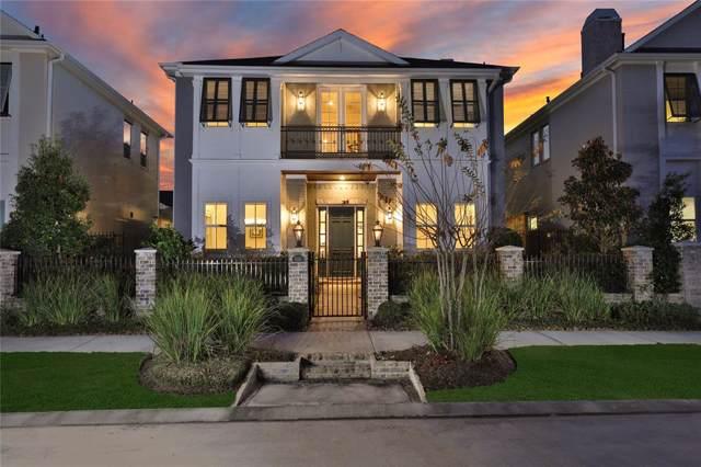 135 Mcgoey Circle, Shenandoah, TX 77384 (MLS #47588956) :: Texas Home Shop Realty