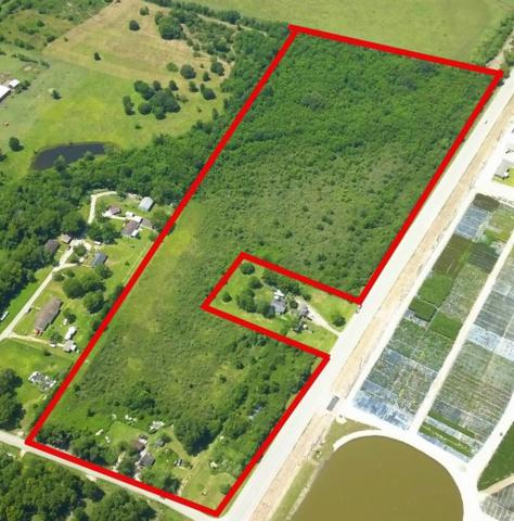 21836 Fm 521 Road, Angleton, TX 77515 (MLS #4759001) :: The SOLD by George Team