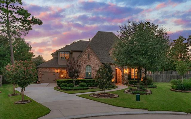 119 Dewberry, Montgomery, TX 77316 (MLS #47596608) :: Krueger Real Estate