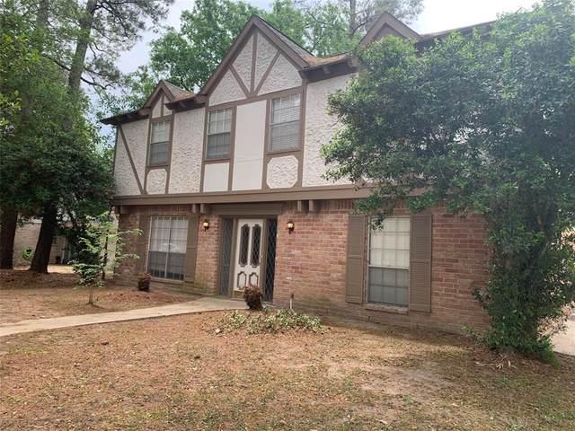 17327 Vintage Wood Lane, Spring, TX 77379 (MLS #47598915) :: Giorgi Real Estate Group