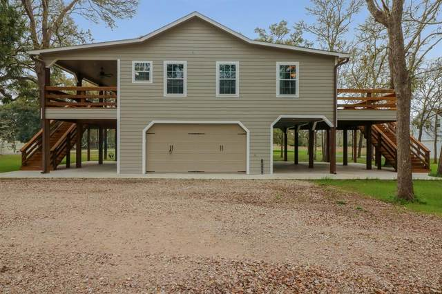 752 Pr 652, Sargent, TX 77414 (MLS #47602568) :: Connect Realty