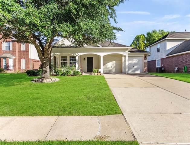 14134 Silver Glade Lane, Sugar Land, TX 77498 (MLS #47603885) :: Texas Home Shop Realty