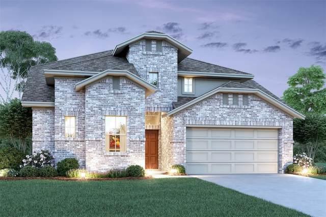 6123 Wayne Way, Rosenberg, TX 77471 (MLS #4760665) :: The Property Guys