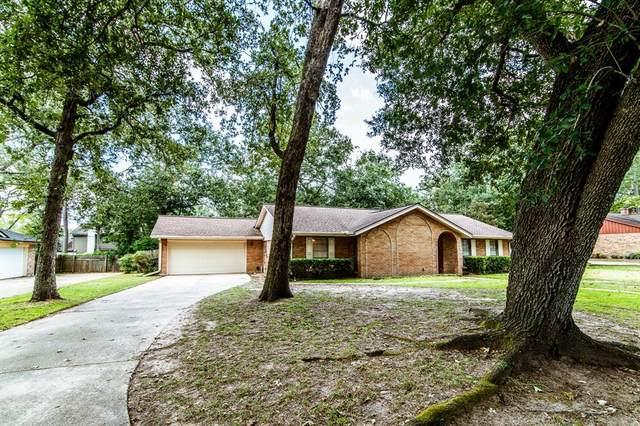 209 Willowbend Street, Huntsville, TX 77320 (MLS #47607768) :: Green Residential