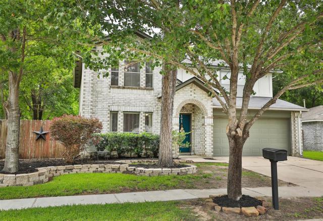 28906 Raestone Street, Spring, TX 77386 (MLS #47610155) :: Texas Home Shop Realty