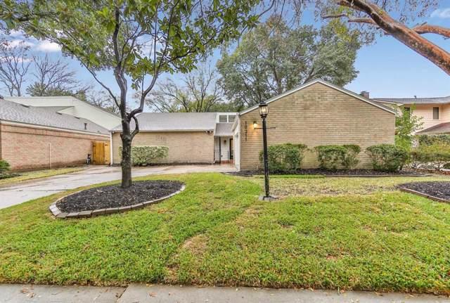 10311 Meadow Lake Lane, Houston, TX 77042 (MLS #47611381) :: Green Residential