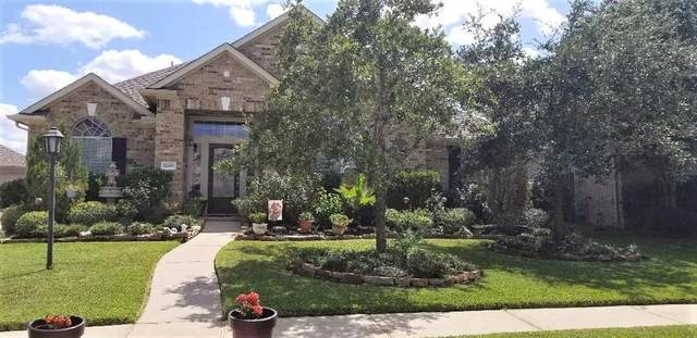 22407 Wenbury Drive, Tomball, TX 77375 (MLS #47612402) :: Connell Team with Better Homes and Gardens, Gary Greene