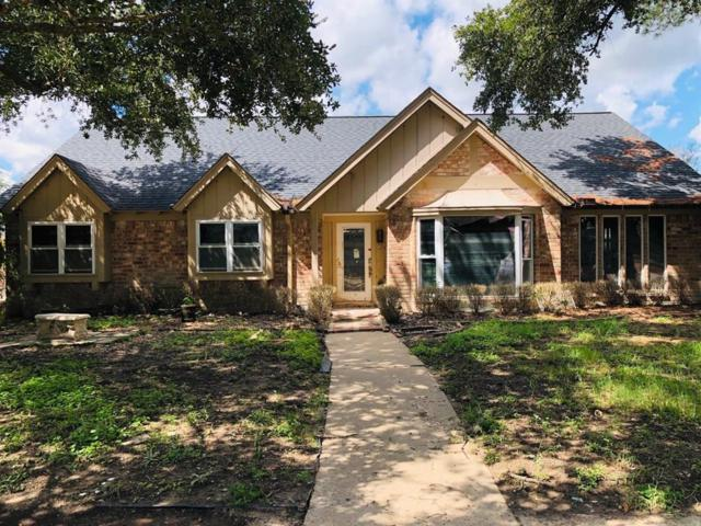 4415 Belle Hollow Drive, Houston, TX 77084 (MLS #47612736) :: The Collective Realty Group