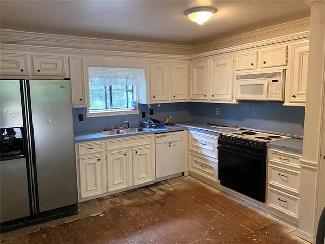 475 12th Street, Onalaska, TX 77360 (MLS #47612758) :: Texas Home Shop Realty