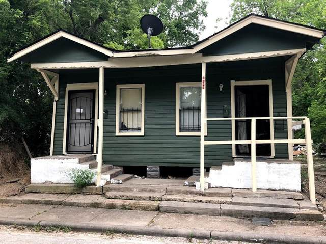 3020 Rosalie Street, Houston, TX 77004 (MLS #47614142) :: Michele Harmon Team