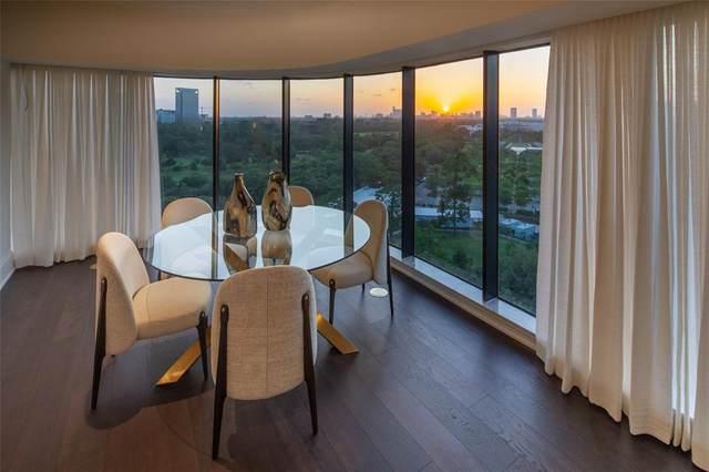 1701 Hermann Drive 16B, Houston, TX 77004 (MLS #47615034) :: My BCS Home Real Estate Group