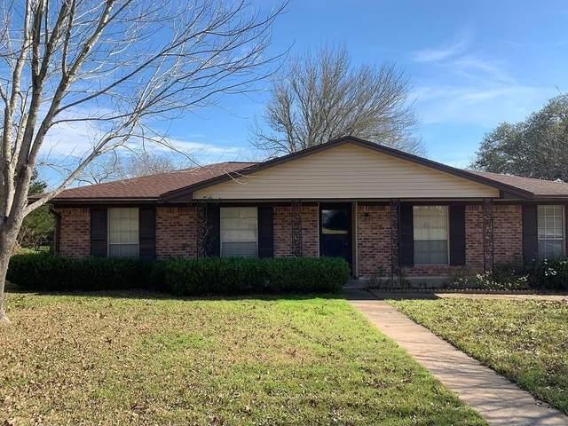 160 Guy Street, La Grange, TX 78945 (MLS #47615743) :: Michele Harmon Team