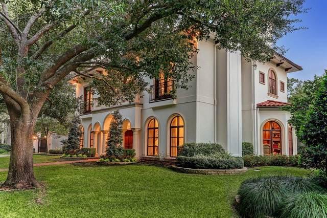 5319 Briar Drive, Houston, TX 77056 (MLS #47618343) :: The Sansone Group