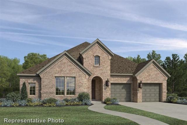 28100 Woodland Bend Way, Spring, TX 77386 (MLS #47623866) :: Giorgi Real Estate Group