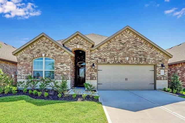 4035 Palmer Meadow Court, Katy, TX 77494 (MLS #47624295) :: Green Residential