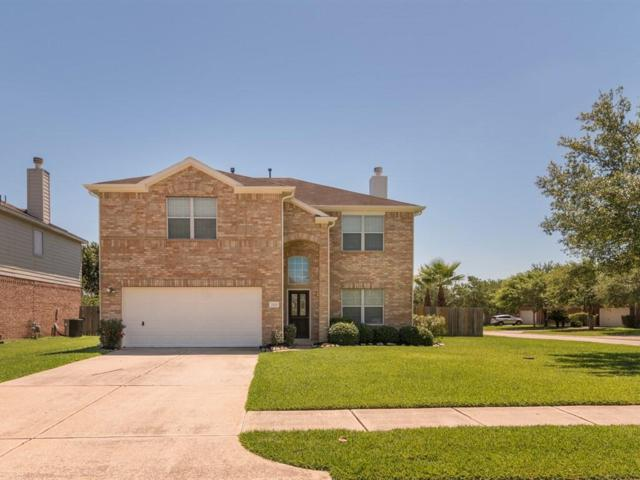 2120 Kingfisher Court, League City, TX 77573 (MLS #47625263) :: Texas Home Shop Realty