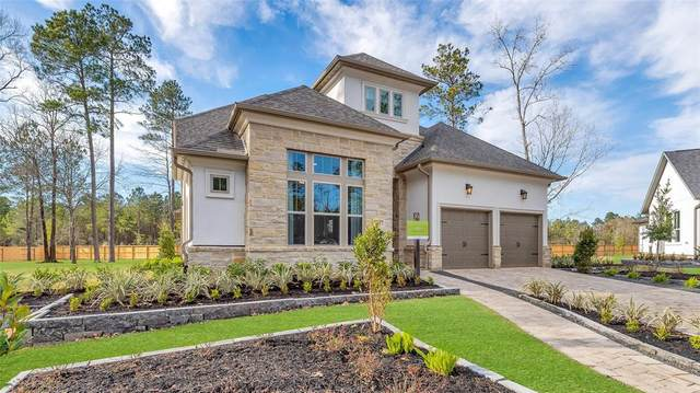 111 Vetch Park Court, Montgomery, TX 77316 (MLS #47627293) :: All Cities USA Realty