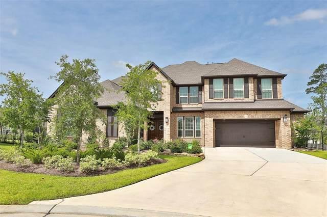 2 Jaden Oaks Place, Tomball, TX 77375 (MLS #47628311) :: Michele Harmon Team