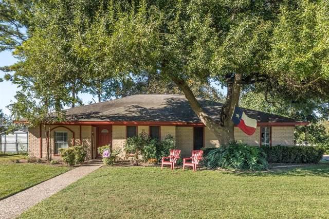214 Ridgemont Drive, Alvin, TX 77511 (MLS #47628469) :: The Sold By Valdez Team