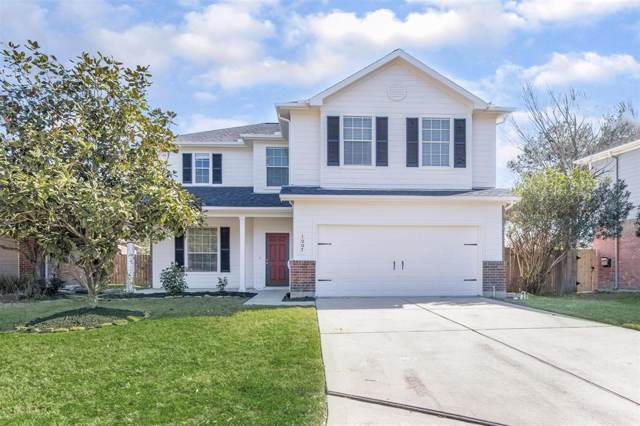 1007 Addison Park Lane, Spring, TX 77373 (MLS #47628688) :: TEXdot Realtors, Inc.