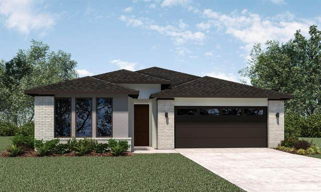 14006 Juniper Point Lane, Conroe, TX 77384 (MLS #47630408) :: Green Residential