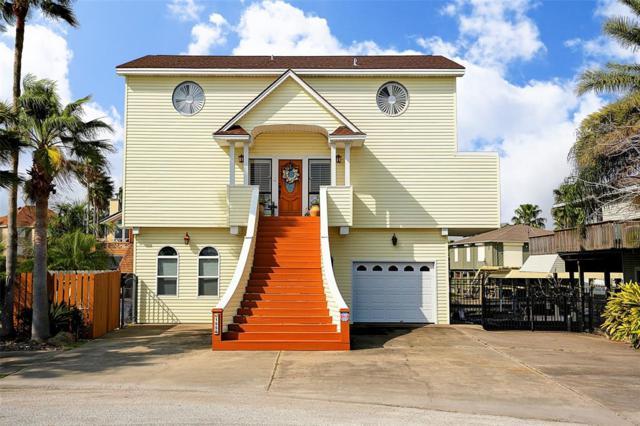 155 Bora Bora Drive, Tiki Island, TX 77554 (MLS #47633040) :: Giorgi Real Estate Group