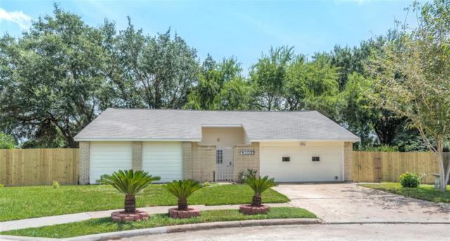 13003 Bassford Drive, Houston, TX 77099 (MLS #47633134) :: Giorgi Real Estate Group