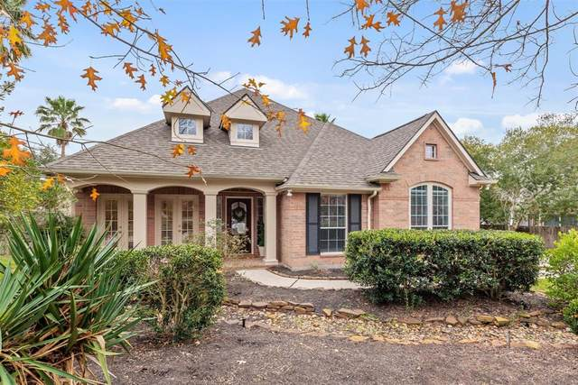 126 N Concord Valley Circle, The Woodlands, TX 77382 (MLS #47633846) :: Ellison Real Estate Team