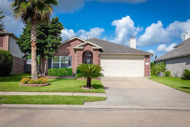 12411 Aubreywood Lane, Houston, TX 77070 (MLS #47633869) :: Caskey Realty