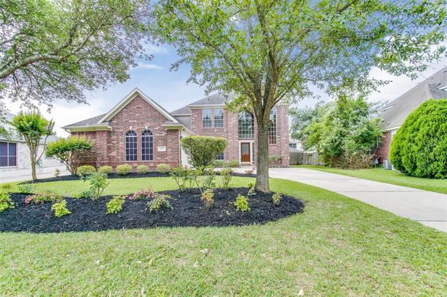 1015 Pine Walk Trail, Spring, TX 77388 (MLS #47634691) :: Christy Buck Team