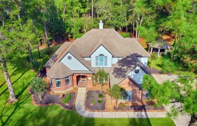 26822 Eagles Landing, Huffman, TX 77336 (MLS #47634946) :: Giorgi Real Estate Group