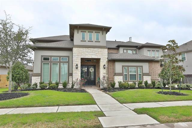 17411 Stonebrook Run Court, Tomball, TX 77375 (MLS #47636414) :: Connect Realty