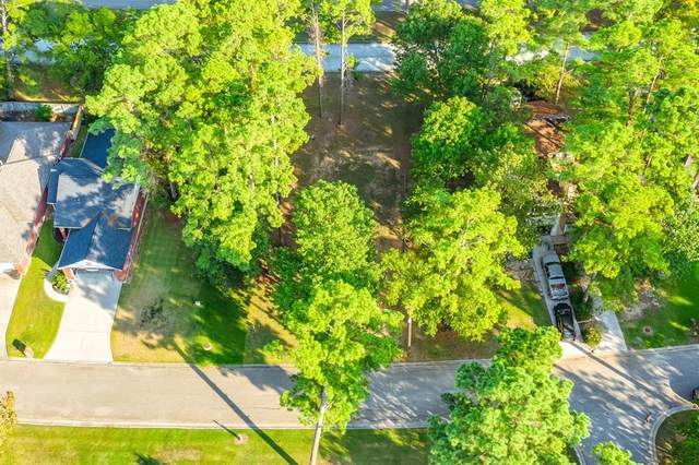 12801 Andromeda Court, Willis, TX 77318 (MLS #47636564) :: The SOLD by George Team