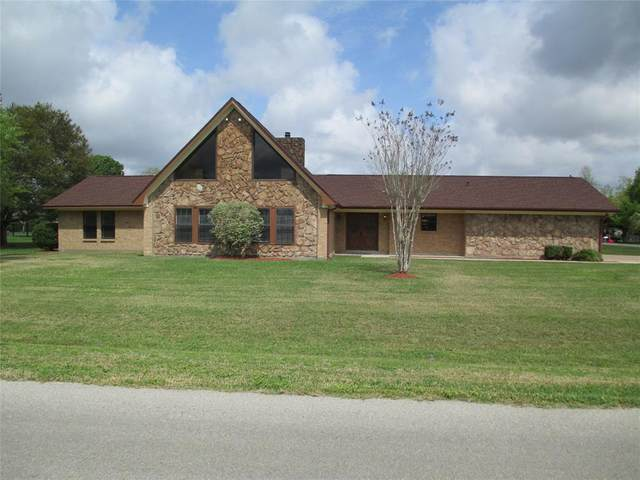 13602 Mount Vernon Street, Santa Fe, TX 77510 (MLS #47638932) :: The SOLD by George Team