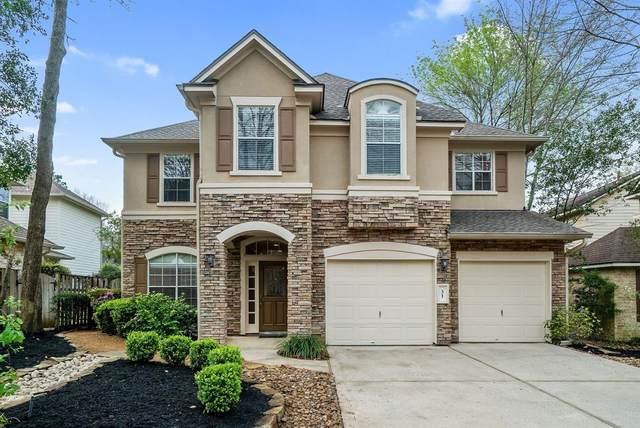 31 S Altwood Circle, The Woodlands, TX 77382 (MLS #4764026) :: Giorgi Real Estate Group