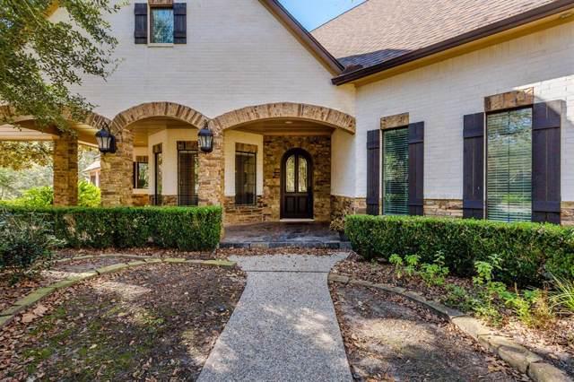 14634 Overbrook Lane, Pinehurst, TX 77362 (MLS #47640929) :: Texas Home Shop Realty