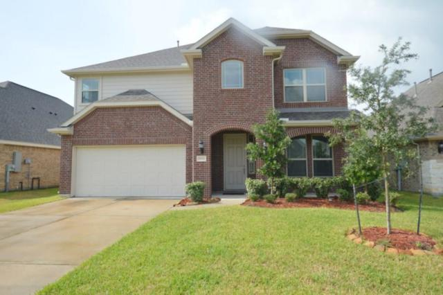 1604 Nacogdoches Valley Drive, League City, TX 77573 (MLS #47641626) :: The Queen Team