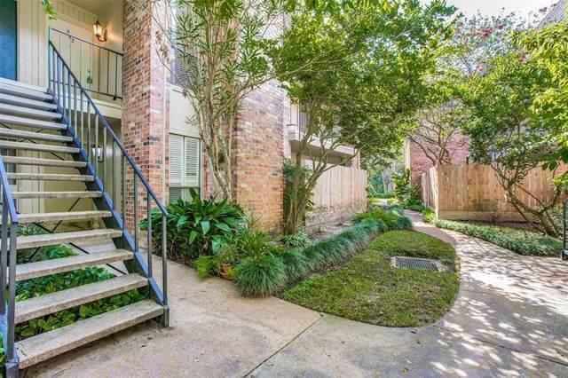 1601 S Shepherd Drive #222, Houston, TX 77019 (MLS #47644770) :: Homemax Properties