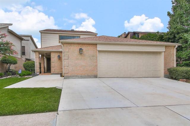 4617 Country Club View, Baytown, TX 77521 (MLS #47647167) :: Giorgi Real Estate Group