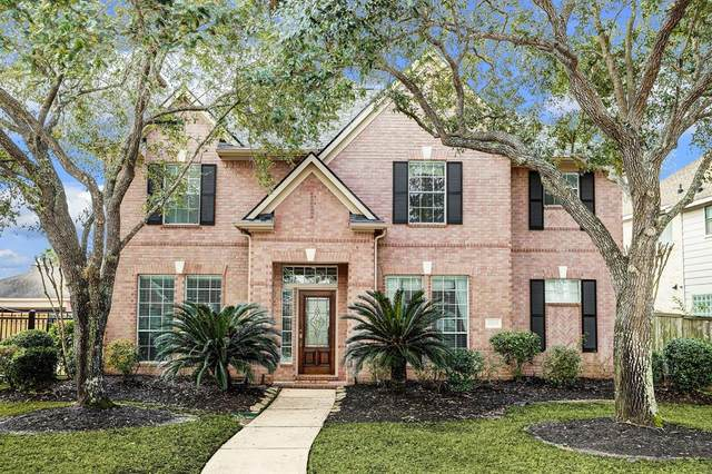 12211 Summerland Ridge Lane, Houston, TX 77041 (MLS #47647613) :: The Property Guys