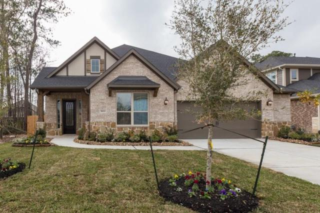 31022 Fairfield Maple Trail, Spring, TX 77386 (MLS #47648806) :: The Bly Team