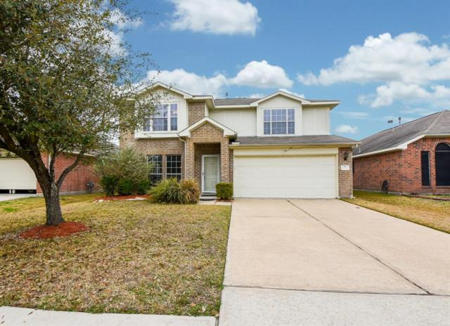 10434 Iris Lake Court, Houston, TX 77070 (MLS #4765057) :: Christy Buck Team