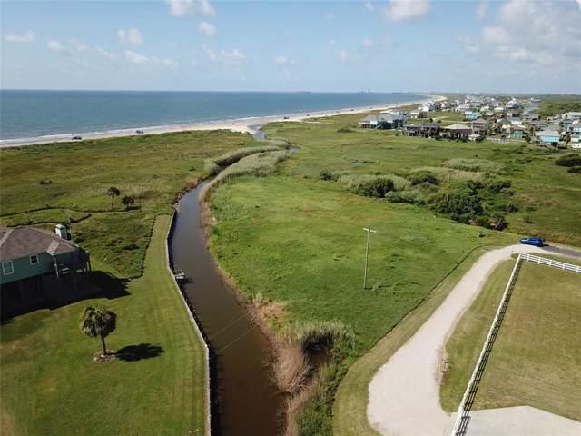 803 4th Avenue, Port Bolivar, TX 77650 (MLS #4765108) :: Ellison Real Estate Team
