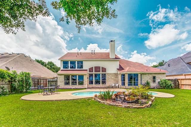 427 Crestwater Trail, Houston, TX 77082 (#4765994) :: ORO Realty