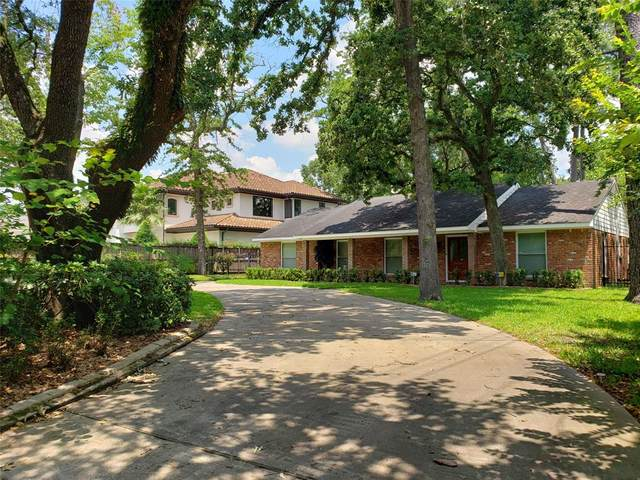 5304 Woodway Drive, Houston, TX 77056 (MLS #47663322) :: The Queen Team