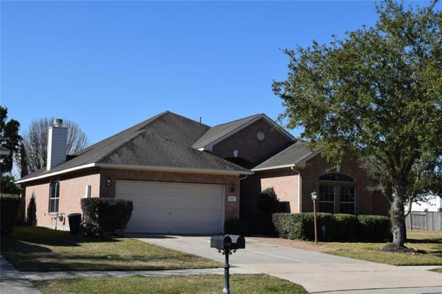 3102 Meadow Bay Drive, Dickinson, TX 77539 (MLS #47668419) :: Texas Home Shop Realty
