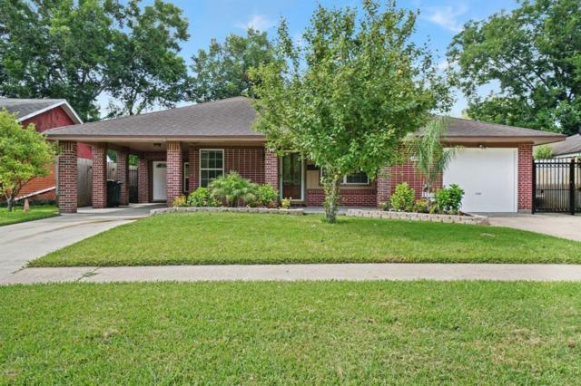 10110 Bessemer Street, Houston, TX 77034 (MLS #4766936) :: Grayson-Patton Team